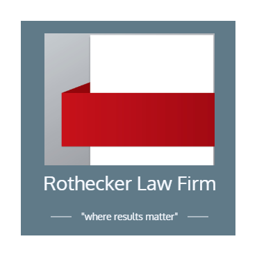 Rothecker Law Firm PROFILE.logo
