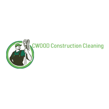 Cwood Construction Cleaning PROFILE.logo