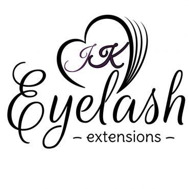 Xtreme Lashes by JK Lash YYC logo