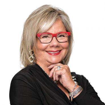 Linda Minotti Courtier Immobilier logo