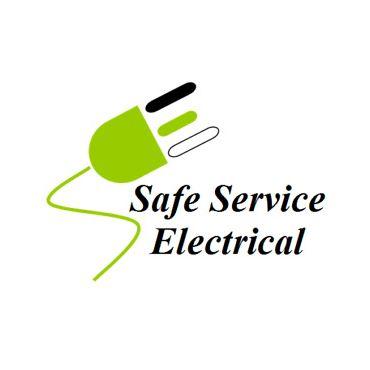 Safe Service Electrical PROFILE.logo
