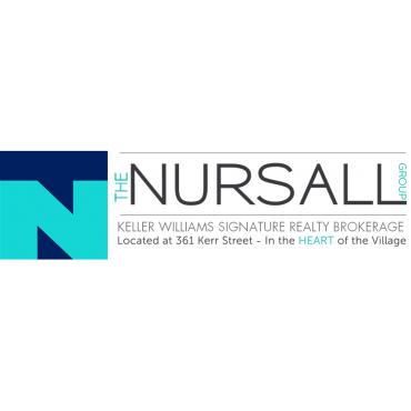 The Nursall Group at Keller Williams Signature Realty PROFILE.logo