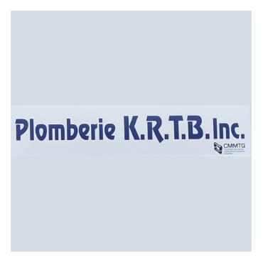 Plomberie K.R.T.B. Inc logo