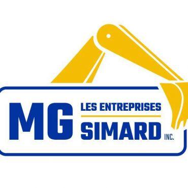 Les Entreprises MG Simard Et Frères Inc PROFILE.logo