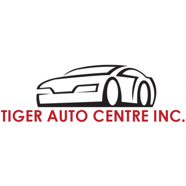 Tiger Auto Centre Inc. PROFILE.logo