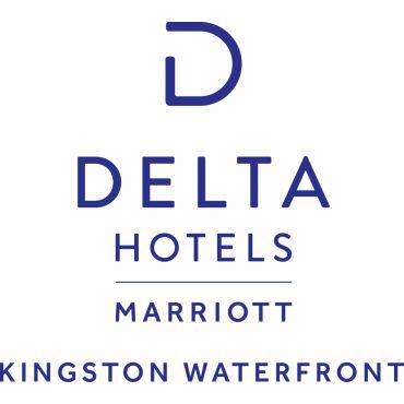 Delta Hotels By Marriott Kingston Waterfront logo
