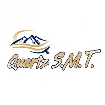 Quartz S.M.T logo