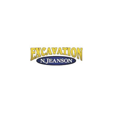 NORMAND JEANSON EXCAVATION INC logo