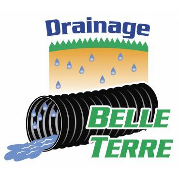 Drainage Belle-Terre Une Division de Excavation Michel Plante Inc PROFILE.logo