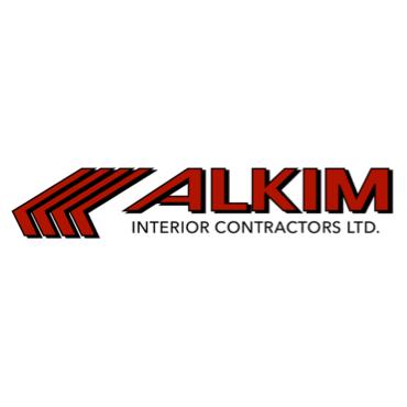 Alkim Interior Contractors Ltd logo