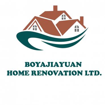 Boyajiayuan Home Renovation Ltd. PROFILE.logo