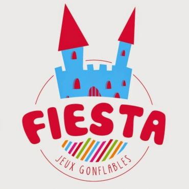 Fiesta Jeux Gonflables PROFILE.logo