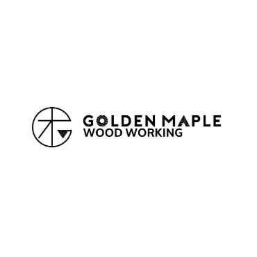 Golden Maple Woodworking Ltd. logo