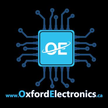 Oxford Electronics PROFILE.logo
