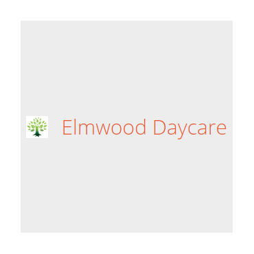 Elmwood Daycare & Out of School logo