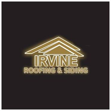 Irvine Roofing and Siding logo