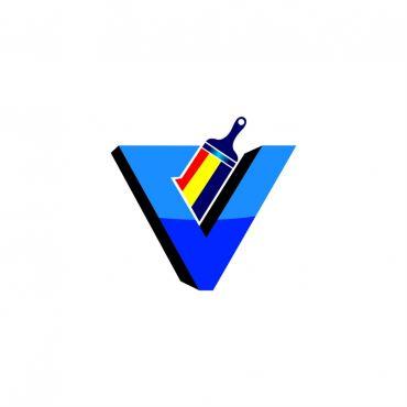 Vast Painting Inc. PROFILE.logo