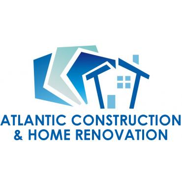 Atlantic Construction & Home Renovation logo