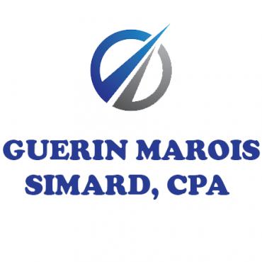 Guerin Marois Simard, CPA logo