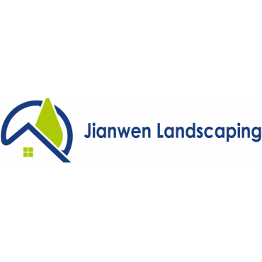 Jianwen Landscaping logo