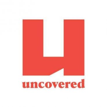 Barrie Uncovered logo