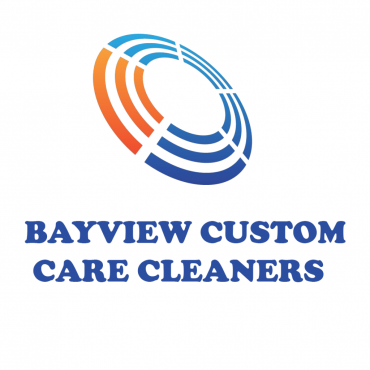 Bayview Custom Care Cleaners logo
