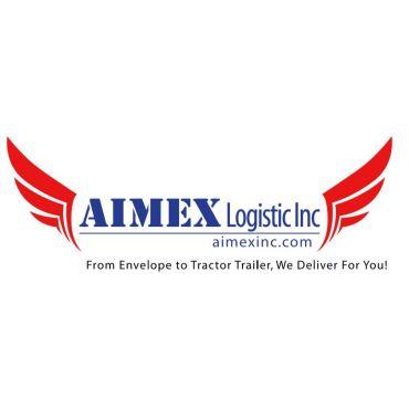 AIMEX Logistic Inc. PROFILE.logo
