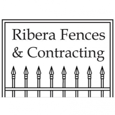 Ribera Fences & Contracting logo