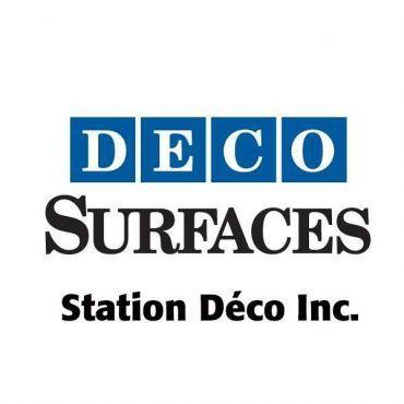 Station Déco - Déco Surfaces / Benjamin Moore logo