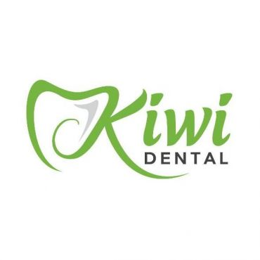 Kiwi Dental Office logo