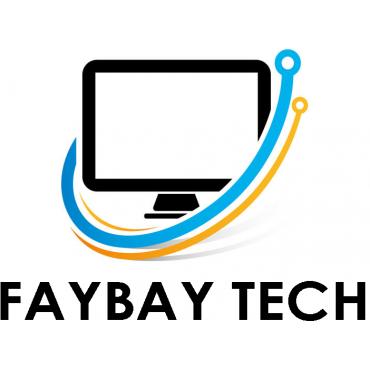 Faybay Tech logo