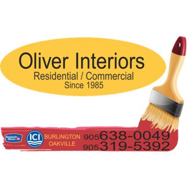 Oliver's Interiors logo