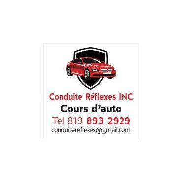 Conduite Réflexes Inc PROFILE.logo