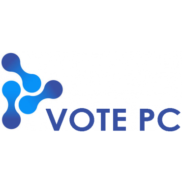 Vote PC logo