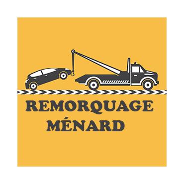 Remorquage Ménard PROFILE.logo
