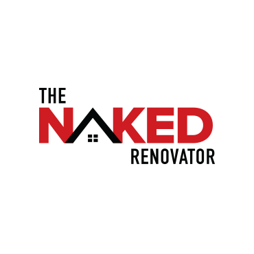 The Naked Renovator PROFILE.logo