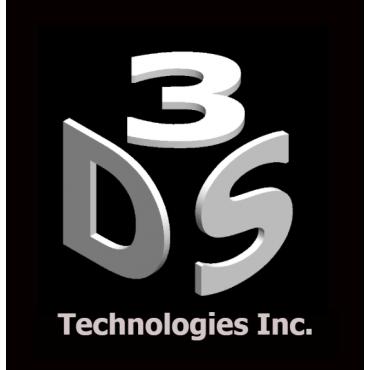 3DS Technologies PROFILE.logo