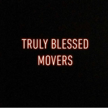 Truly Blessed Movers PROFILE.logo