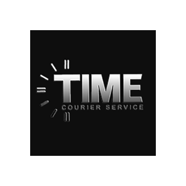 Time Delivery Service logo
