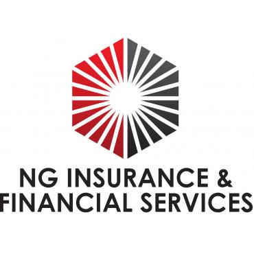 NG Insurance & Financial Services logo