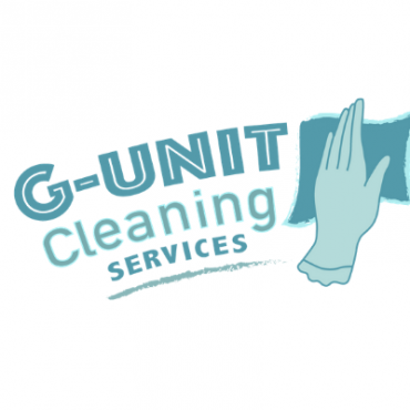 G-Unit Cleaning Services logo