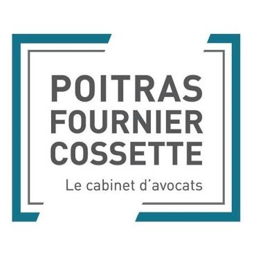 Poitras Fournier Cossette Avocats PROFILE.logo