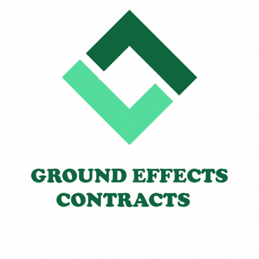 Ground Effects Contracts logo