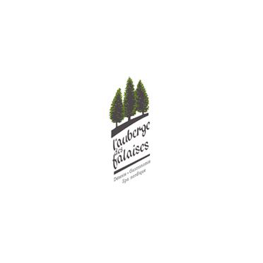 Auberge Des Falaises PROFILE.logo