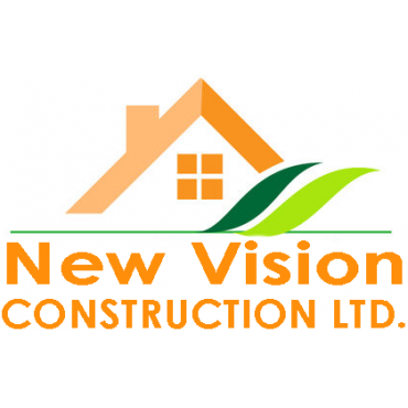 New Vision Construction Ltd. PROFILE.logo