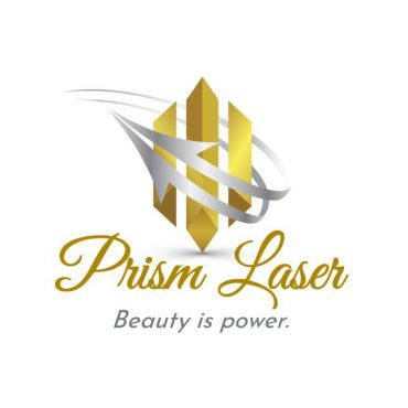 Prism Laser logo