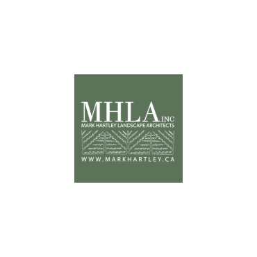 MHLA Inc - Hartley Mark Landscape Architects logo