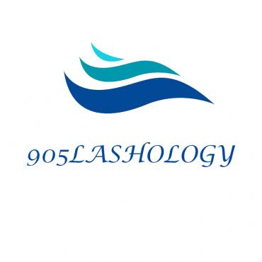 905Lashology logo