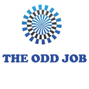 The Odd Job PROFILE.logo