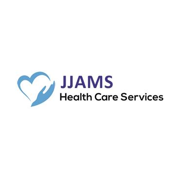 JJAMS Health Care Services logo